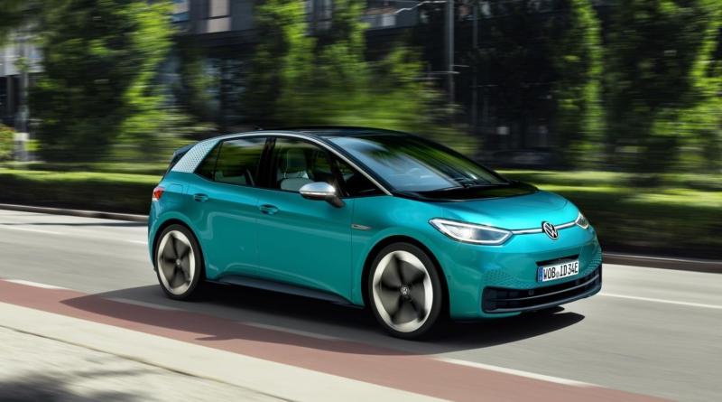 10 articoli da non perdere su auto elettriche, mobilità, innovazione: rassegna 22 – 28 marzo