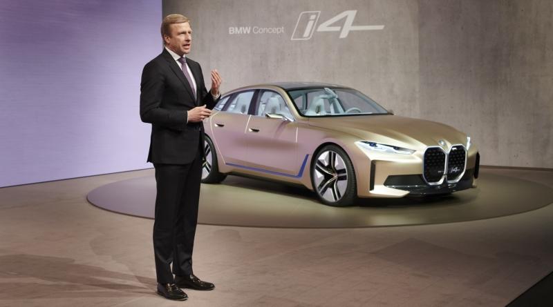 Tra molte incertezze del periodo, una certezza è la prossima BMW i7