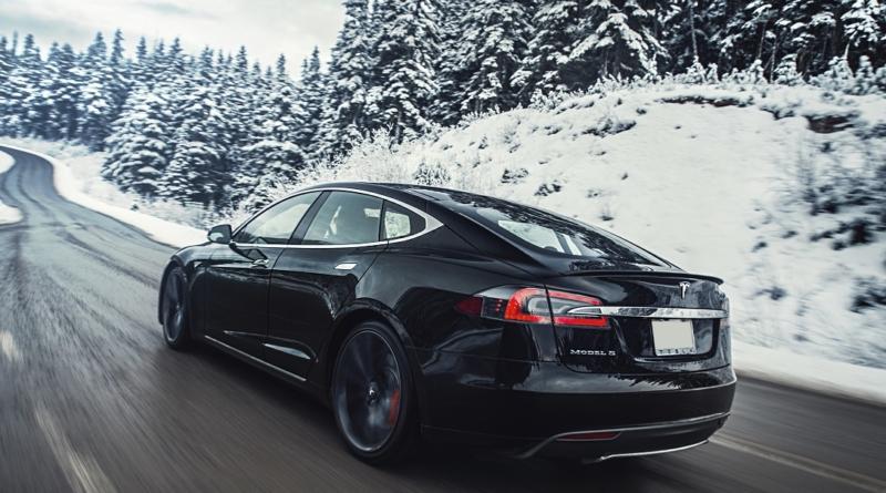 Evitata la gelata sui conti Tesla del primo trimestre 2020