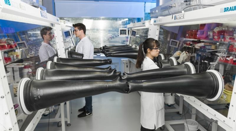 La ricerca sulle batterie che si spinge oltre gli ioni di litio: 3) il magnesio 1