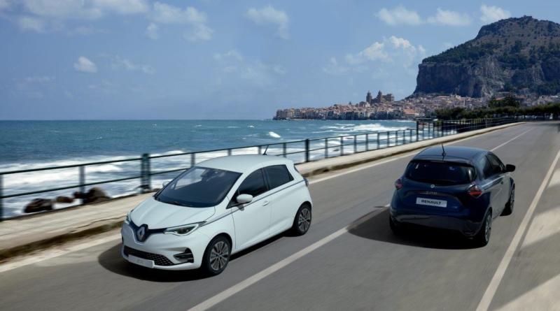 10 articoli da non perdere su auto elettriche, mobilità, innovazione: rassegna 18 - 24 maggio