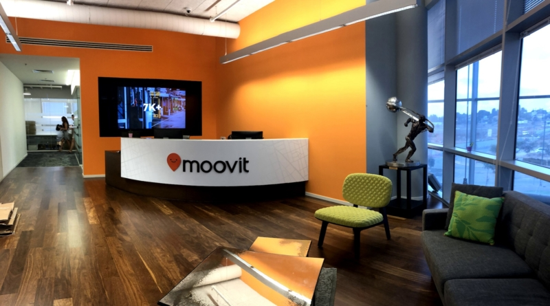 La mobilità torna protagonista con Moovit acquistata da Intel
