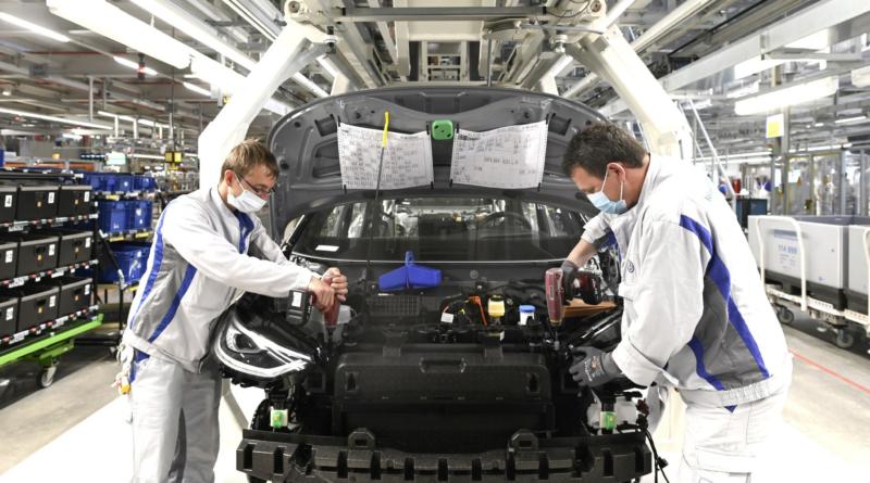 Nel 2019 l'Europa ha superato la Cina per gli investimenti nell'auto sostenibile 1
