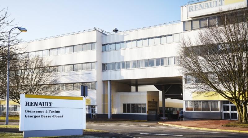 Sonni tranquilli in poche fabbriche Renault e Nissan per i piani di emergenza