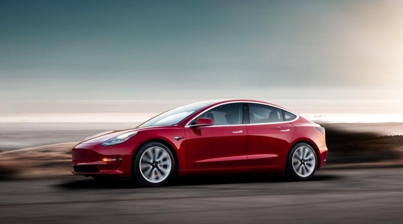 Sorpresa sulla Tesla Model 3: anche l'americana è predisposta per la tecnologia V2G