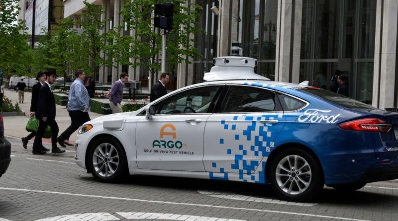 A Pittsburgh le auto di Argo AI studiano le mappe di quel che non si vede 1