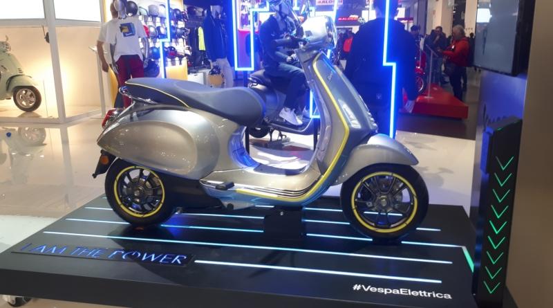 Ecobonus per moto e ciclomotori fino a €3.000, anche senza rottamazione