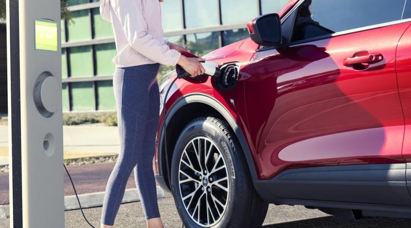 Energia BYD per le batterie di Escape ed altre ibride Ford