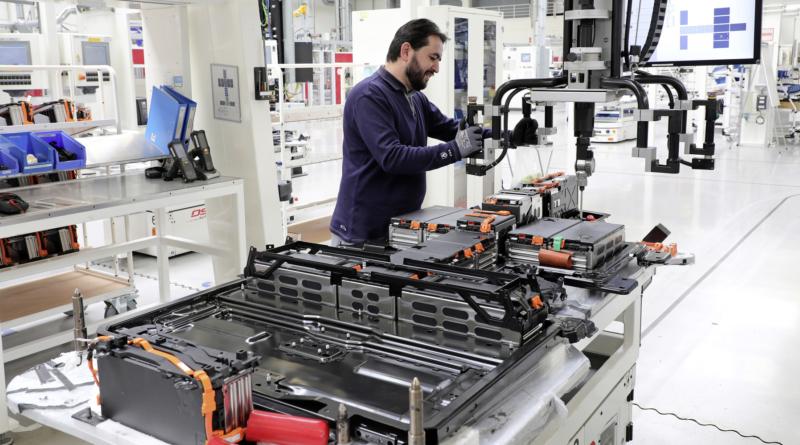 Il ruolo di batterie sostenibili in un quadro di rilancio economico «verde»