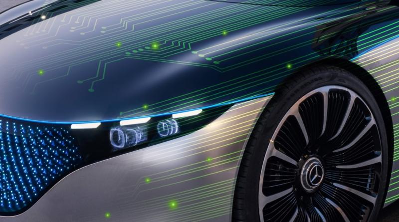 L'alleanza tra pesi massimi di Mercedes ed Nvidia