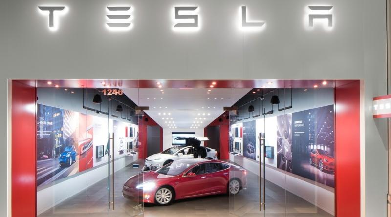 L'effetto Tesla sulle vendite di batterie di LG Chem in Cina