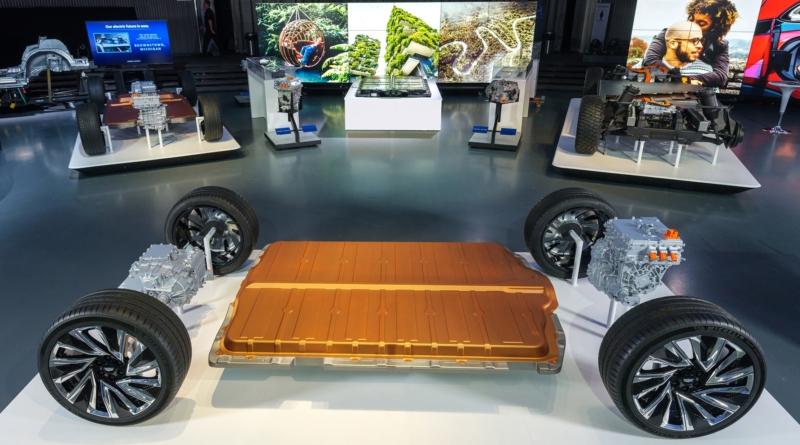 Nessuno vuol perdersi il mercato dei furgoni elettrici: GM si prepara
