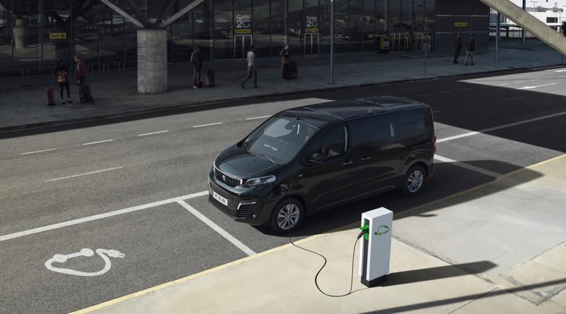 Studio T&E: l'elettrico più conveniente per gli autisti di Uber & C.