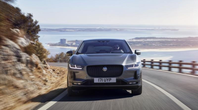 Vedremo le Blade Battery di BYD sui modelli Jaguar Land Rover?
