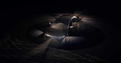 Il DreamDrive punta alla guida autonoma di Livello 3
