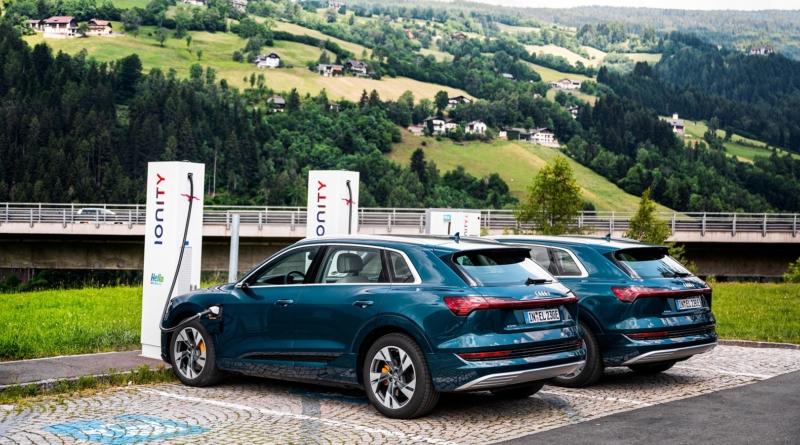 """E adesso Audi (e Porsche) si faranno i propri """"Supercharger""""?"""