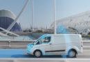Ford precede le case rivali nell'applicare il geofencing ai furgoni
