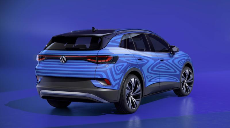 """La """"guerra di Corea"""" fa temere Volkswagen per il futuro americano dell'ID4"""