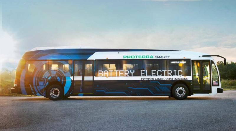 Per le startup della mobilità elettrica è un periodo che SPAC