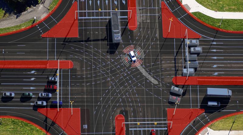 Sensori nei lampioni: Bosch, Mercedes & C. presentano il progetto MEC-View
