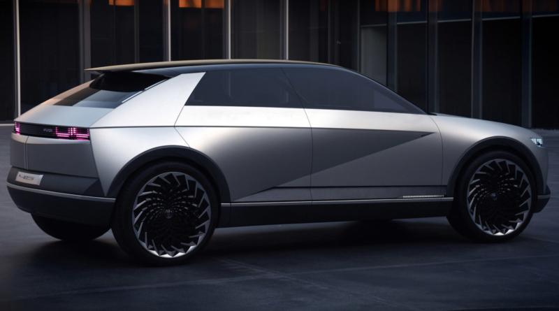 Il gruppo Hyundai crea il marchio tutto-elettrico Ioniq
