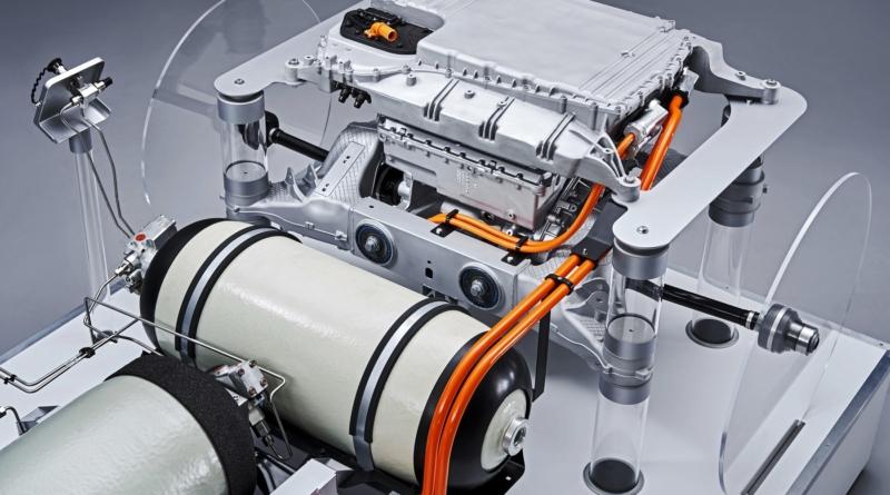 Dal Project Zeus britannico un SUV fuel cell Jaguar Land Rover