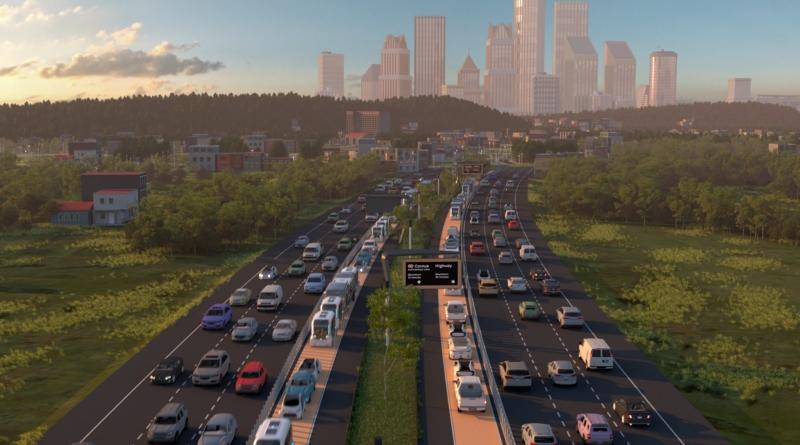 """Il """"Michigan Connected Corridor"""": l'innovazione stesa sull'asfalto"""