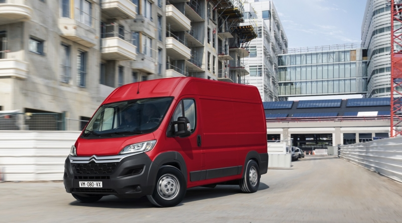 Cresce l'offerta di furgoni al 100% elettrici della gamma PSA