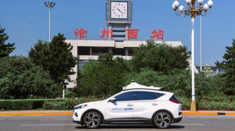Secondo Baidu l'automazione è la risposta alle metropoli cinesi congestionate
