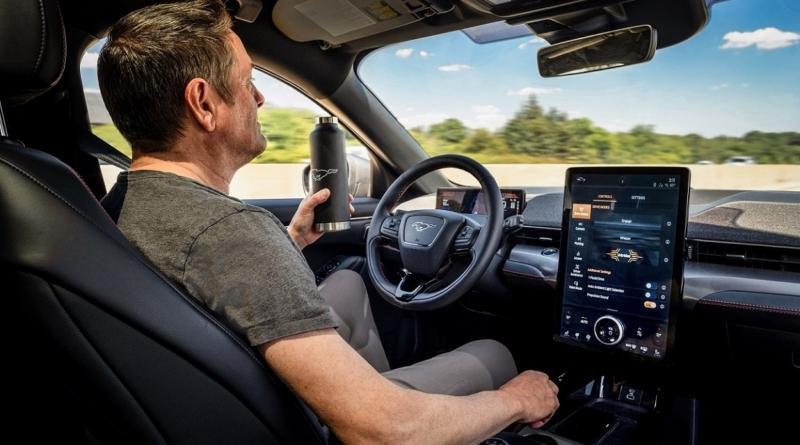 Disponibile dal 2021 l'Active Drive Assist Ford