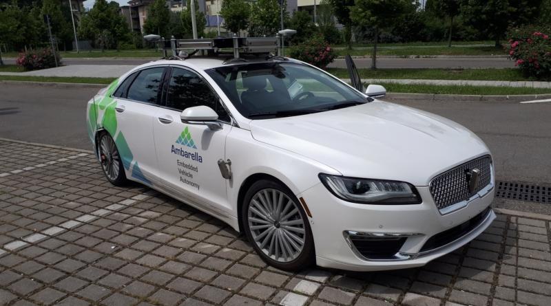 Alle soglie della fase 2.0 infrastrutture e guida autonoma