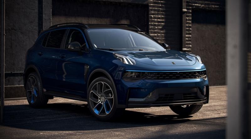 Lynk & Co cerca abbonati al SUV, non automobilisti