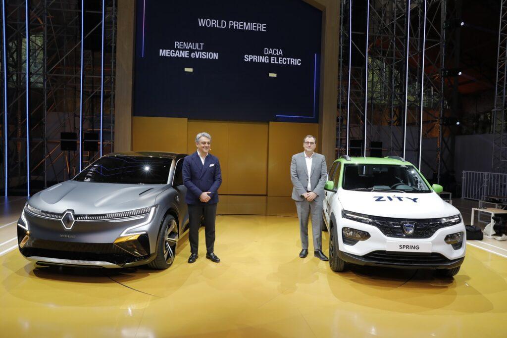 Rassegna 11 – 17 ottobre : le notizie della settimana su auto elettriche, innovazione