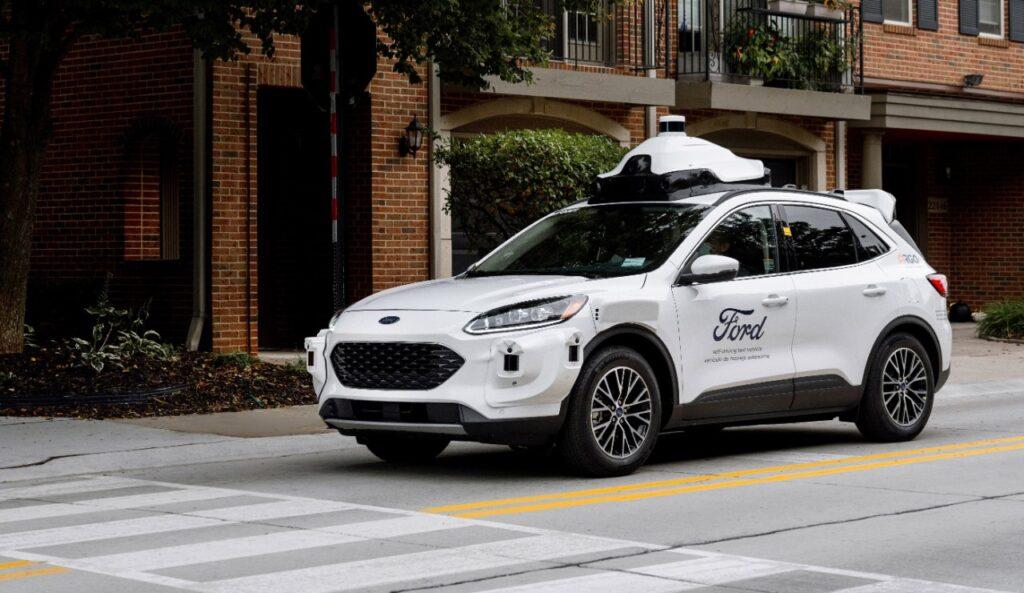 Rassegna 18 – 24 ottobre : le notizie della settimana su auto elettriche, innovazione 1