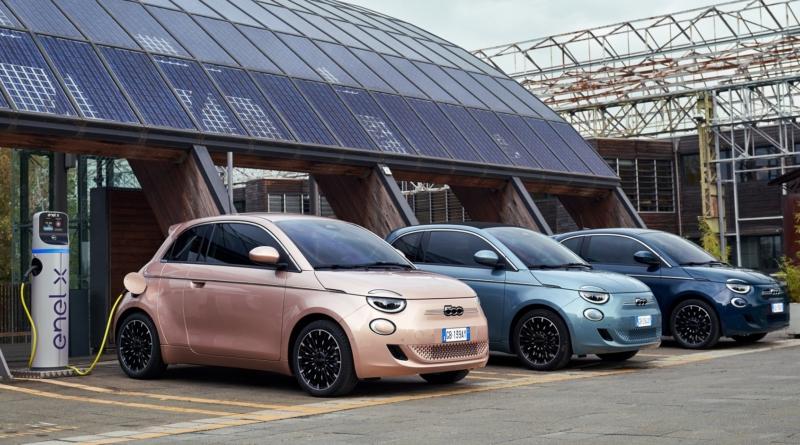 Rassegna 18 – 24 ottobre : le notizie della settimana su auto elettriche, innovazione 2