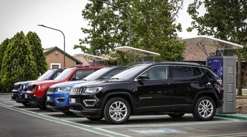 Rassegna 27 settembre - 3 ottobre : le notizie della settimana su auto elettriche, innovazione 2