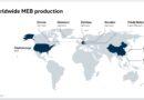 Dopo il 2022 Hefei e Martorell sulla carta dei siti-MEB?