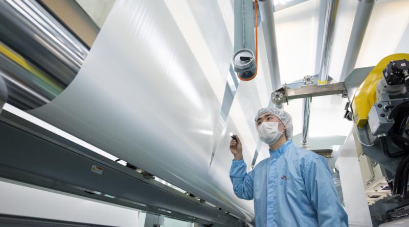 L'Europa attrae la fornitura, da Nidec a SK IE Technology
