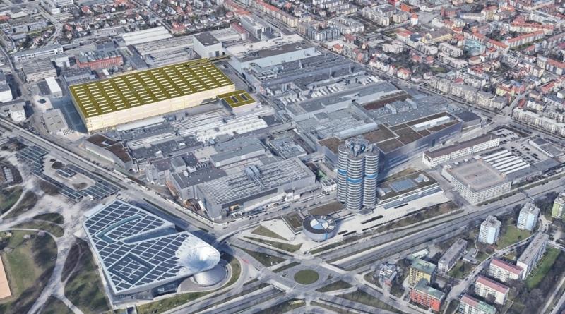 Più Germania nella produzione elettrica BMW e Mini