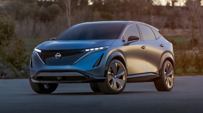 Rassegna 8 – 14 novembre : le notizie della settimana su auto elettriche, innovazione 2