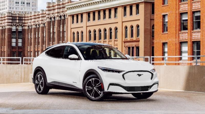 Ufficiali i dati di autonomia EPA della star elettrica Ford