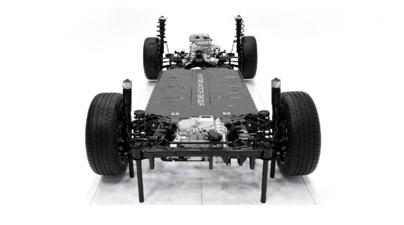 Affinata la strategia 2025 Hyundai che poggia su E-GMP