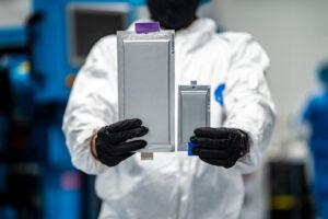 Anche gli elettroliti di Solid Power sono meno segreti 2