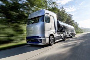 """La """"santa alleanza"""" del trasporto merci diventa green"""