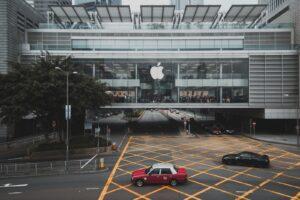 L'Apple car non era uno scherzo: arriva nel 2021