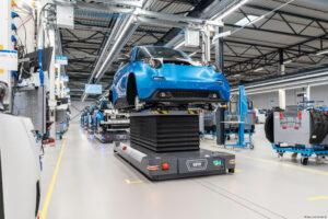 7 giorni di notizie su auto elettriche e innovazione: 13 – 19 dicembre 1