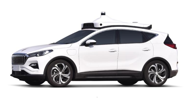 Sorpresa Baidu: vuole fare le sue auto elettriche