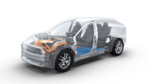 Un prototipo Toyota con batterie solid state già nel 2021