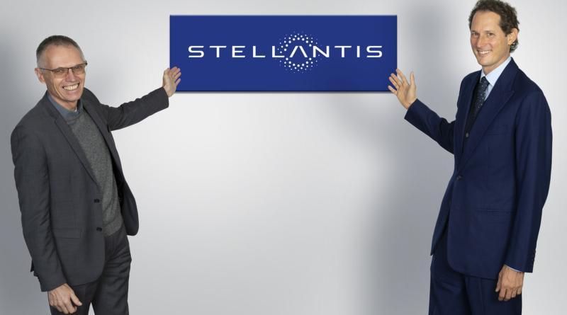 Carlos Tavares star della prima conferenza stampa Stellantis