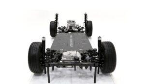 Apple ha messo gli occhi sulla piattaforma Hyundai E-GMP